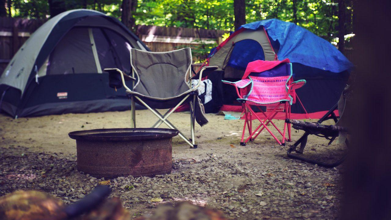 camping herfstvakantie
